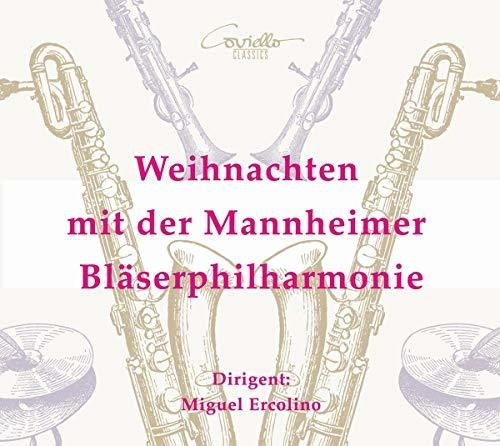 Weihnachten Mit Der Mannheimer Blaserphilharmonie