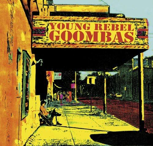 Young Rebel Goombas
