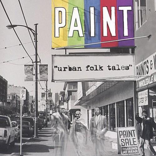 Urban Folk Tales