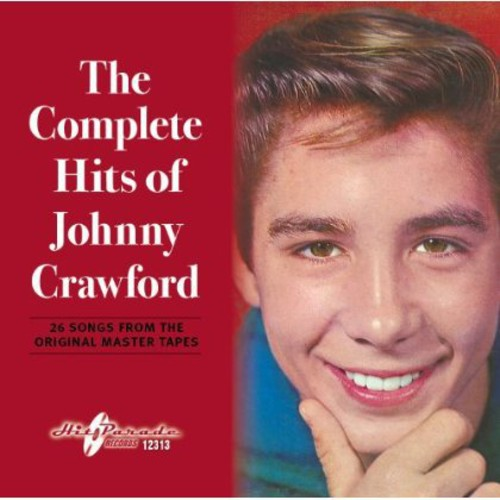 Complete Hits of Johnny Crawford