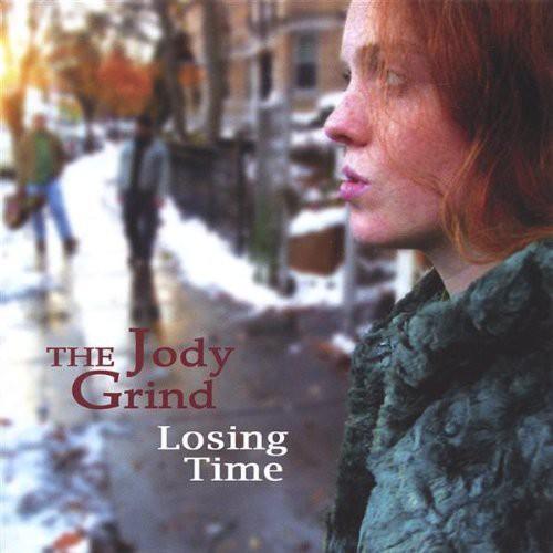 Jody Grind - Losing Time