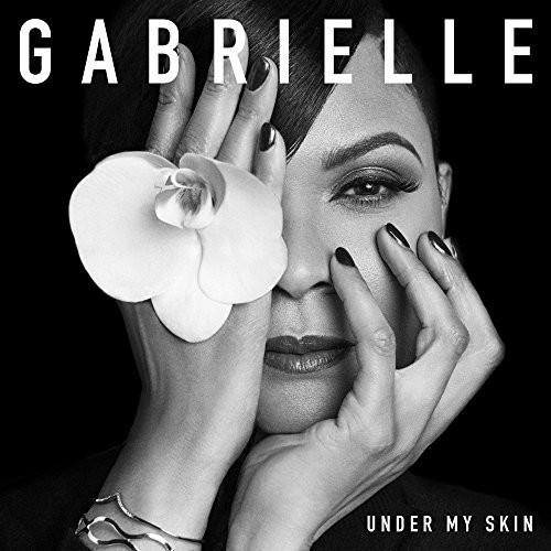 Gabrielle - Under My Skin [Import LP]