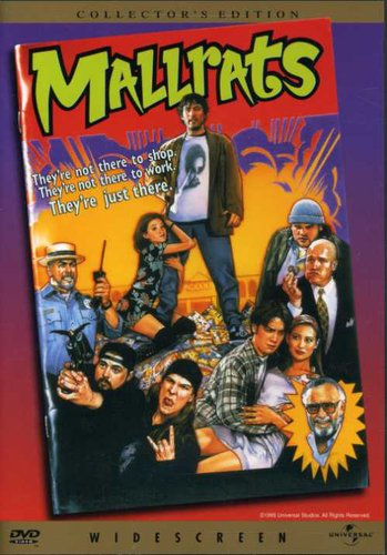 Mallrats [Movie] - Mallrats (Collector's Edition)
