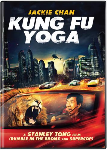 - Kung Fu Yoga