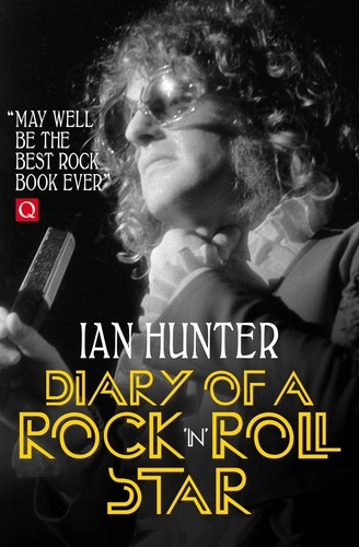 - Diary of a Rock 'n' Roll Star