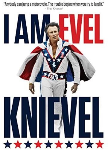 - Am Evel Knievel / (Ws)