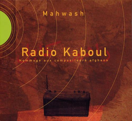 Radio Kaboul