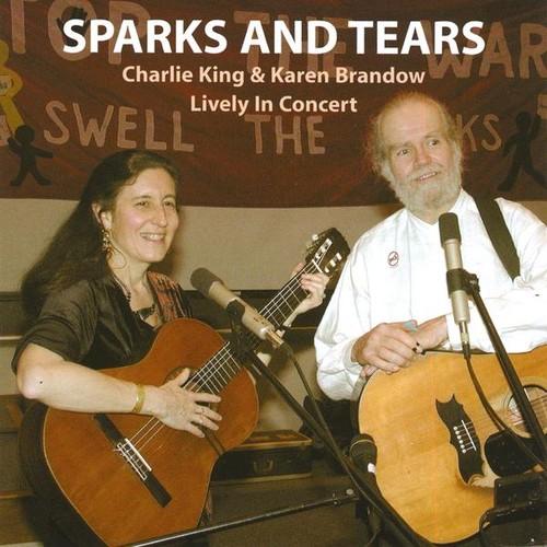 Sparks & Tears