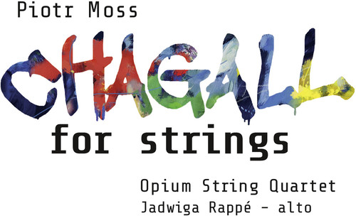 Chagall for Strings