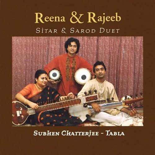 Sitar & Sarod Duet