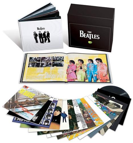 Stereo Vinyl Box Set