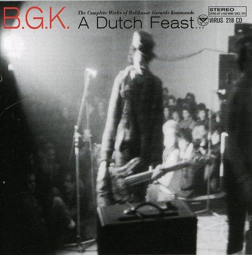 Dutch Feast: Complete Works of Balthasar Gerards