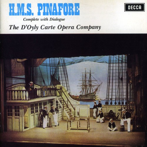 HMS Pinafore [Import]