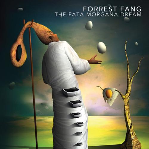 Forrest Fang - Fata Morgana Dream [Limited Edition] [Digipak]