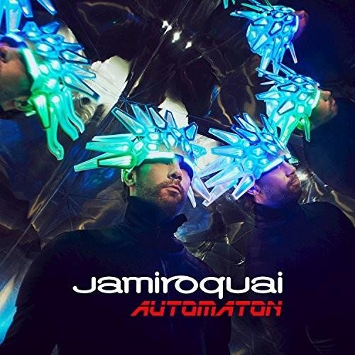 Jamiroquai - Automaton [Import LP]