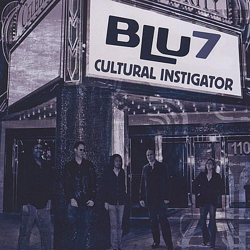 Cultural Instigator