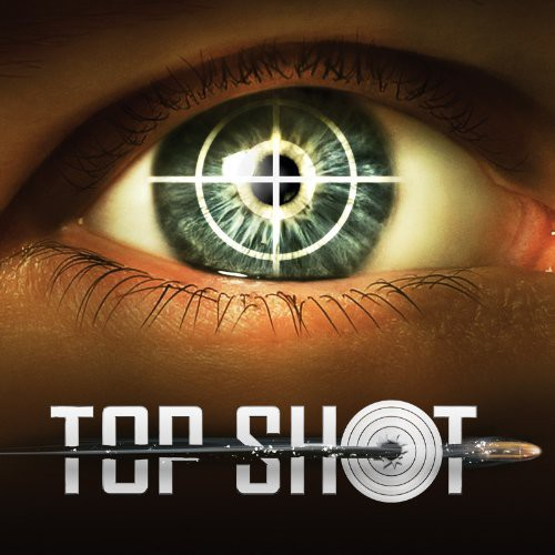 Top Shot: The Complete Season 1