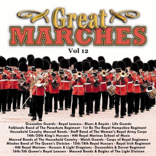 Great Marches 12 /  Various [Import]