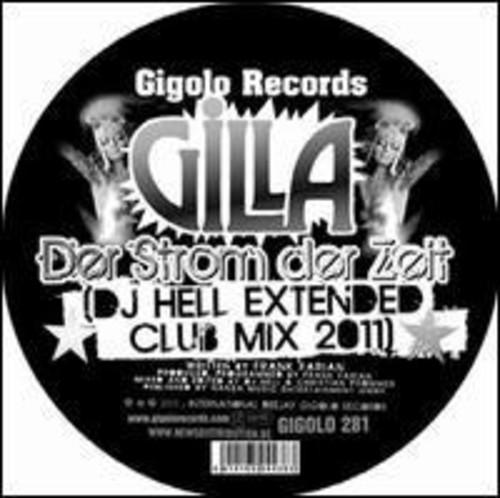 Der Strom Der Zeit (DJ Hell Extended Club Mix 2011)