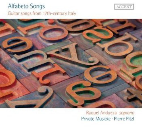 Alfabeto Songs