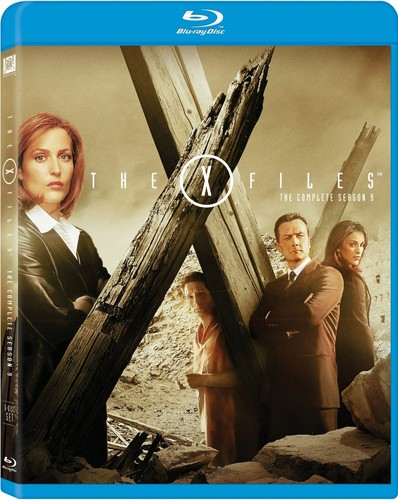 The X-Files: The Complete Season 9