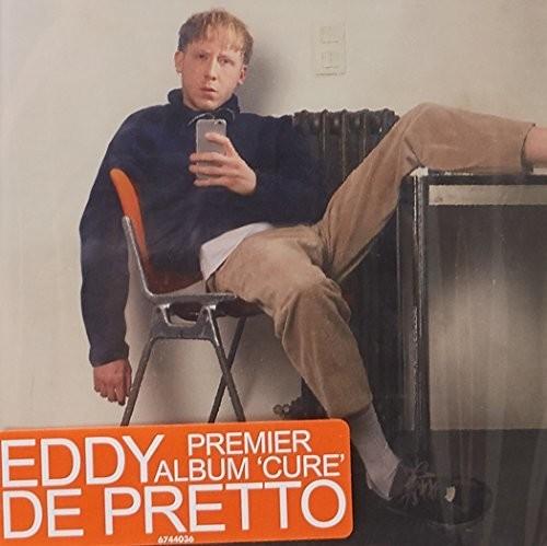 De Eddy Pretto - Cure