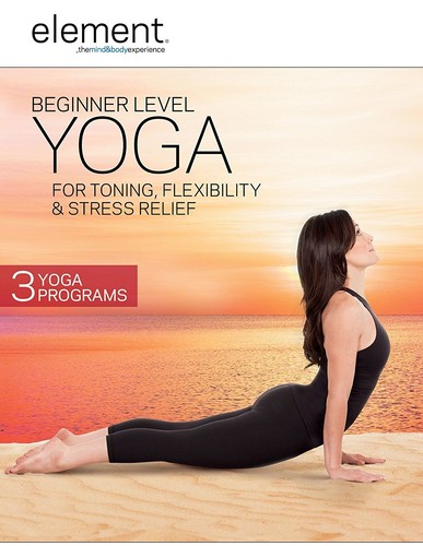 Element: Beginner Level  for Toning, Stress Relief and Flexibility