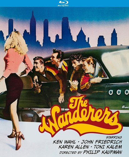 - The Wanderers