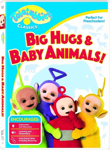 Teletubbies Classics: Animals 1