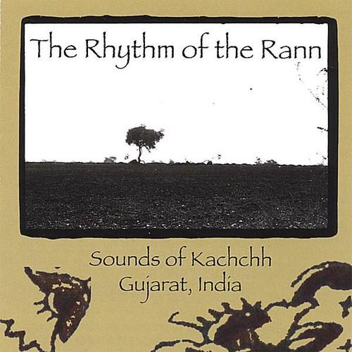 Rhythm of the Rann /  Various