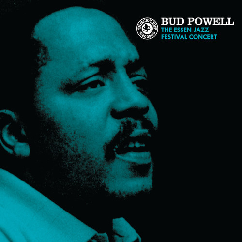 Bud Powell - The Essen Jazz Festival Concert [LP]