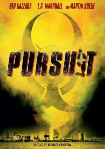 - Pursuit