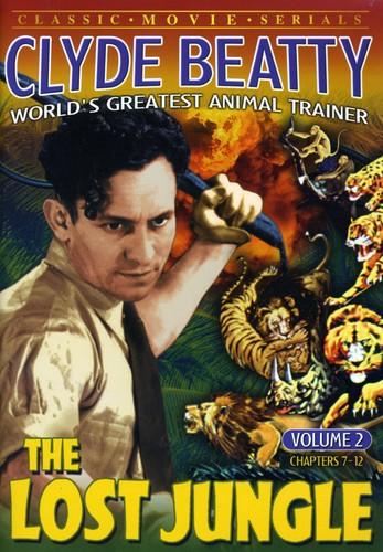 Lost Jungle: Volume 2