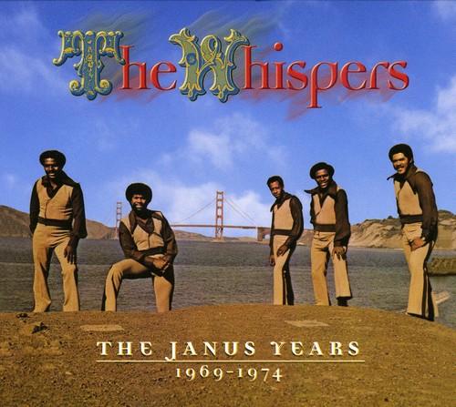 Whispers - Janus Years [Import]