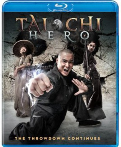 Tai Chi Hero - Tai Chi Hero