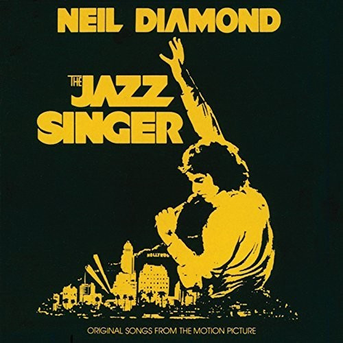 Neil Diamond - The Jazz Singer (Original Songs From Motion Picture) [Limited Edition LP]