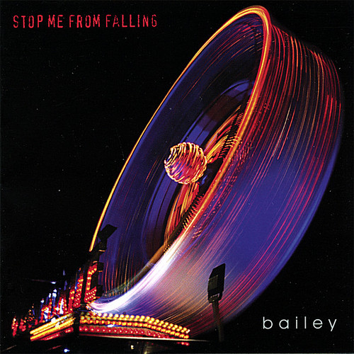 Stop Me from Falling