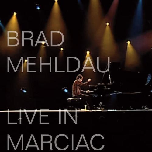 Brad Mehldau-Live in Marciac
