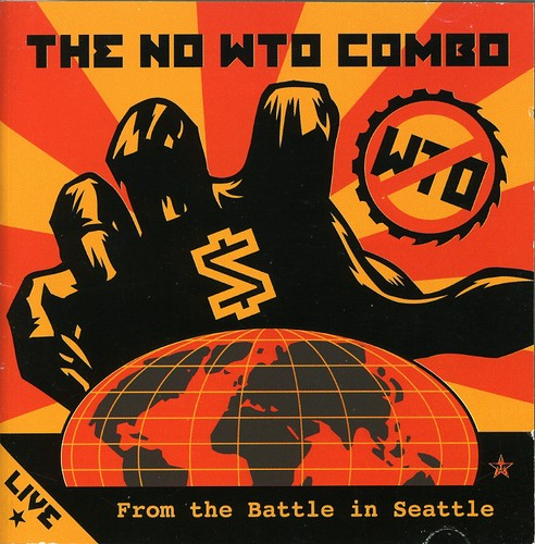 Live from the Battle in Seattle