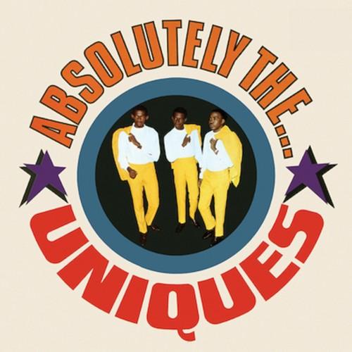 Uniques - Absolutely The Uniques