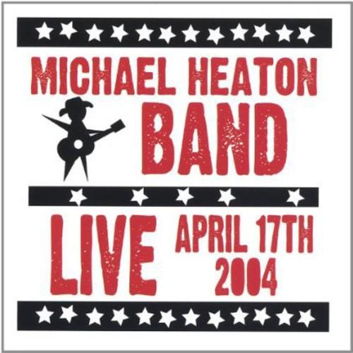 Michael Heaton Band Live