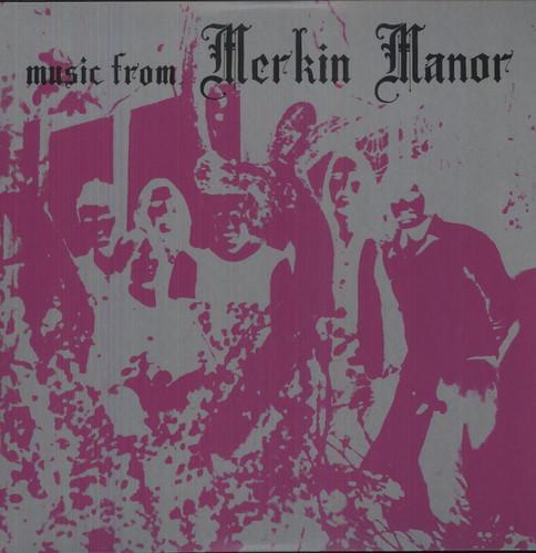 Music from Merkin Manor
