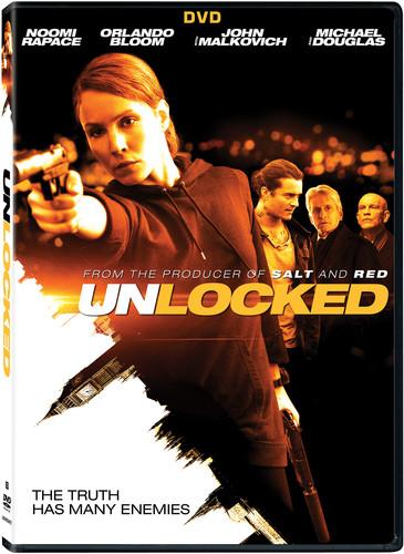 Unlocked [Movie] - Unlocked