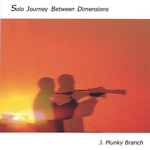 Solo Journey Between Dimensions