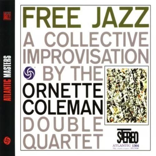 Ornette Coleman - Free Jazz [Import]