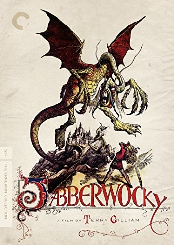 Jabberwocky (Criterion Collection)
