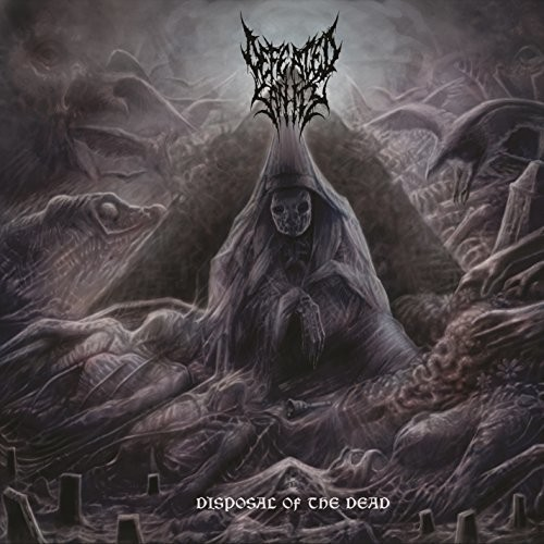 Disposal Of The Dead /  Dharmata