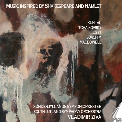 Orchestral Music Inspired By Hamlet