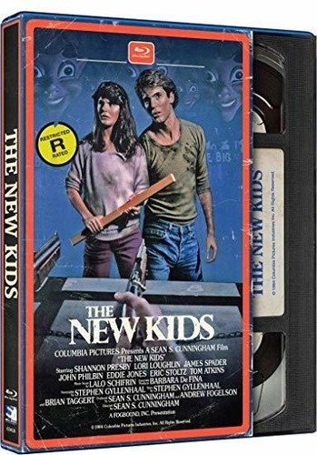 New Kids (Retro Vhs) - New Kids