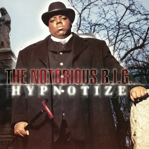 The Notorious B.I.G. - Hypnotize [SYEOR 2018 Exclusive Black/Orange 12in Single]